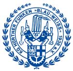 Logo KG Blau Weiß Hürth
