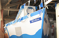 Bleu Blanc - Bild 2