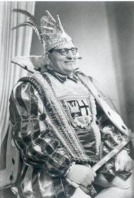 Prinz Willi. (Rang)