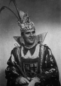 Prinz Peter I. (Otten)