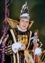 Prinz Dieter I. (Becker)