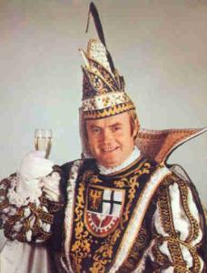 Prinz Kasi I. (Emil Grün)