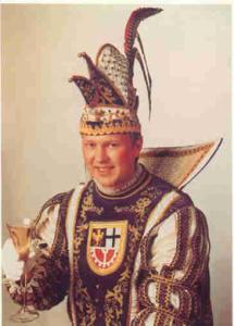 Prinz Günter II. (Becker)