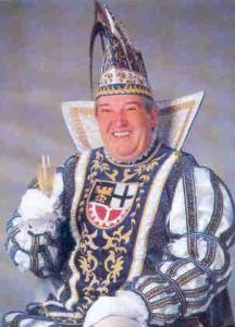 Prinz Werner I. (Becker)