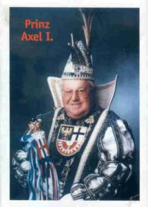 Prinz Axel I. (Heinze)
