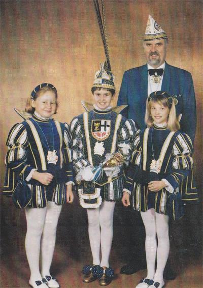 Kinderprinz Manuel I. (Schmitz)