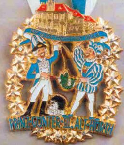 Orden 1992